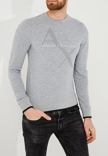 Свитшот Armani Exchange
