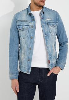 Куртка джинсовая Armani Exchange