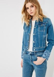 Куртка джинсовая Lauren Ralph Lauren