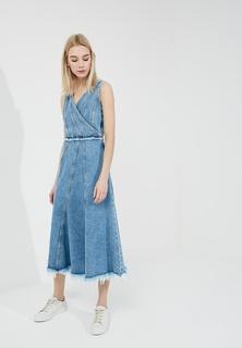Платье джинсовое Sportmax Code
