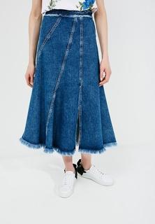 Юбка джинсовая Sportmax Code