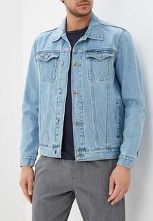 Куртка джинсовая DC Shoes