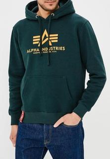 Худи Alpha Industries