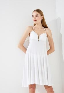Платье пляжное Twin-Set Simona Barbieri