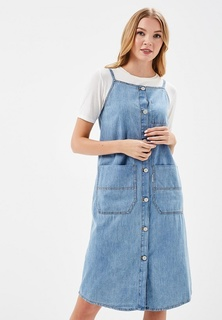 Платье джинсовое Cheap Monday