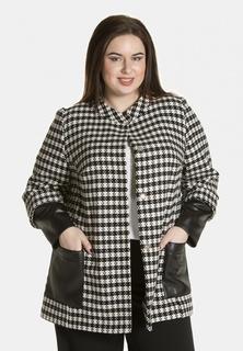 Пальто Luxury Plus