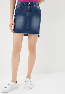 Юбка джинсовая Motivi