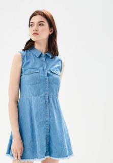 Платье джинсовое Tom Farr