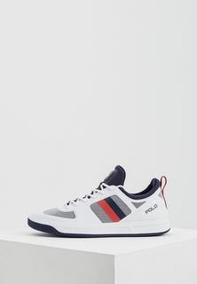 Кроссовки Polo Ralph Lauren