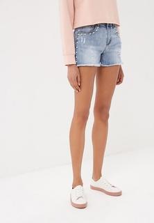 Шорты джинсовые Miss Bon Bon