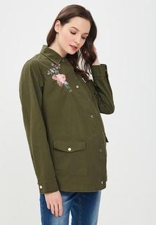 Куртка джинсовая Dorothy Perkins Maternity