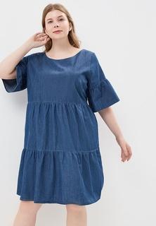 Платье джинсовое Junarose