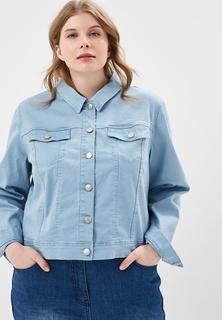 Куртка джинсовая Ulla Popken