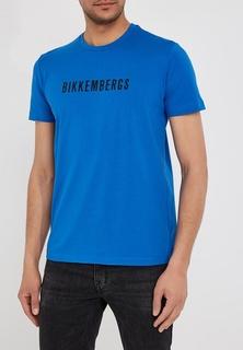 Футболка Bikkembergs