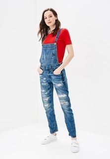 Комбинезон джинсовый G-Star