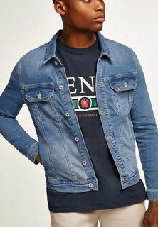 Куртка джинсовая Topman