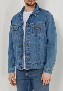 Куртка джинсовая Lee