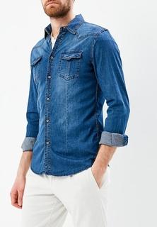 Рубашка джинсовая Forex