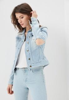 Куртка джинсовая Met