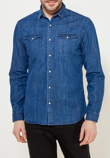 Рубашка джинсовая Selected Homme