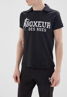 Поло Boxeur Des Rues