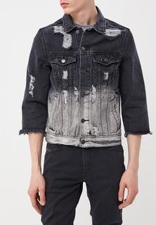 Куртка джинсовая Aarhon