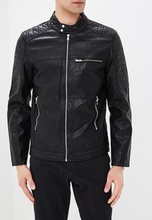Куртка кожаная J. Hart & Bros