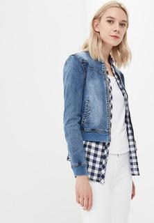 Куртка джинсовая Miss Bon Bon