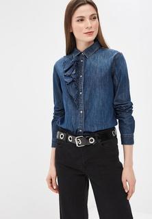 Рубашка джинсовая Diesel