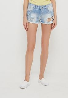 Шорты джинсовые Met