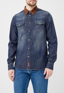 Рубашка джинсовая Rifle