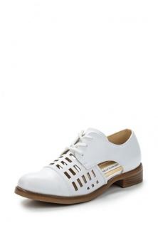 Ботинки Martin Pescatore