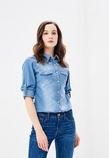 Рубашка джинсовая Softy
