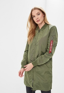 Плащ Alpha Industries