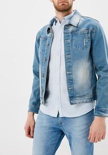 Куртка джинсовая Lindbergh