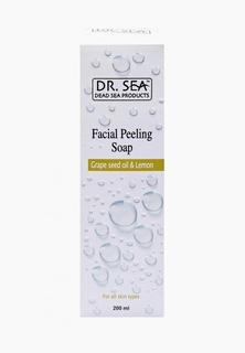 Мыло для лица Dr. Sea