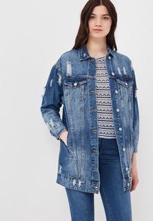 Куртка джинсовая Jennyfer