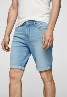 Шорты джинсовые Mango Man