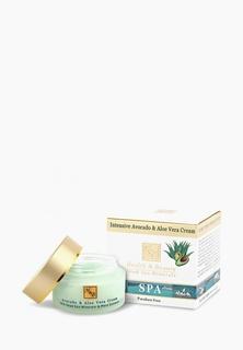 Крем для лица Health & Beauty
