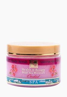 Скраб для тела Health & Beauty