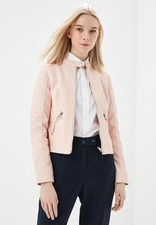 Куртка кожаная Z-Design