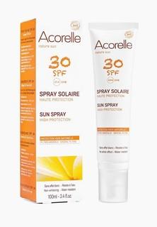 Спрей солнцезащитный Acorelle