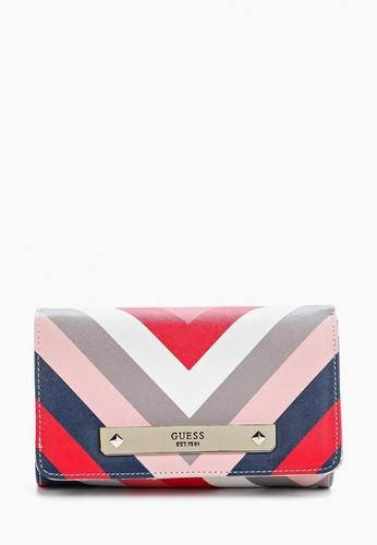 Купить женские кошельки Guess в интернет-магазине Lookbuck