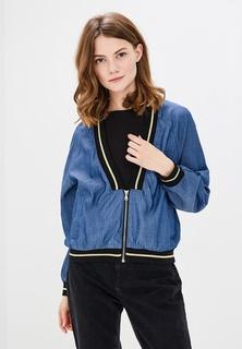Куртка джинсовая Sweewe