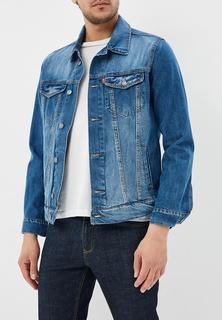 Куртка джинсовая F5