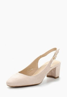 Туфли Janessa