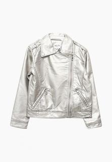 Куртка кожаная Incity