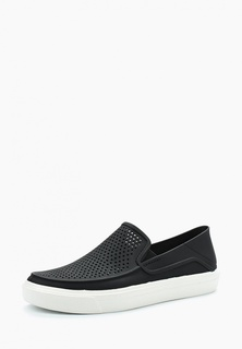 Слипоны Crocs