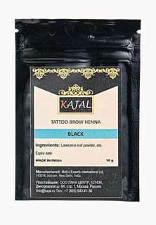 Тени для бровей Kajal