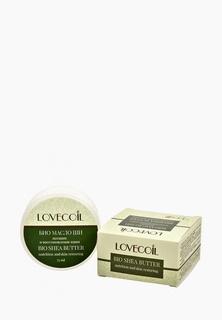 Масло для тела LovECoil